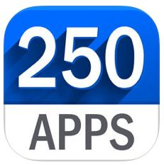 250 Apps Icon