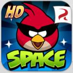 Angry Birds Space noch bis kommenden Donnerstag kostenlos