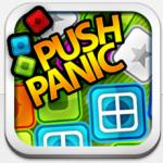 Push Panic! bis Donnerstag kostenlos für iPhone, iPod Touch und iPad