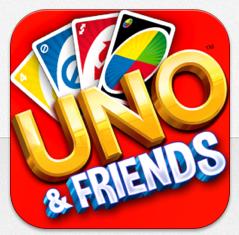 Uno & Friends Icon