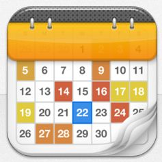 Calendars+ by Readdle Icon