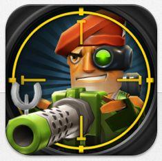 Commando Jack Icon