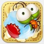 Hilf den niedlichen Käfern in Jump Out! für iPhone und iPod Touch aus der Falle