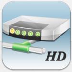 10 Franken beim Download der Netzwerküberwachungs-App für das iPad sparen