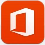 Microsoft Office jetzt als Office 365 mobil auch für das iPhone verfügbar