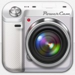 Tolle Real-Time Effekte und Filter für die iPhone-Kamera in der gerade kostenlosen App PowerCam