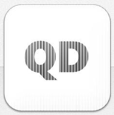 Quick Drafts für iPad Icon
