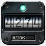 Genau arbeitender Höhenmesser aus der Schweiz für das iPhone