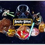 Angry Birds Star Wars als App der Woche kostenlos für iPhone und iPad