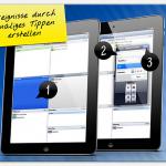 Easy Calender kurzzeitig gratis für iPhone, iPod Touch und neu auch für das iPad