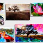 Mit PhotoViva wirst Du mit iPhone und iPad zum Künstler – heute statt 7 Franken gratis