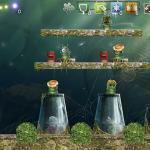 Physikspiel Stay Alight mit toller Grafik heute für iPhone und iPad kostenlos