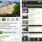 iPhone-City Guides München, Wien, Venedig und noch vier weitere heute gratis