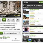 Die nächsten acht kostenlosen iPhone-City Guides – spare heute pro Guide 5 Franken