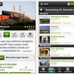 Weitere Premium-Reiseführer für das iPhone heute gratis – auch Update für Light-Version heute kostenlos