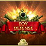 Tower Defense Spiele Toy Defense und Toy Defense: Relaxed Mode für iPhone und iPad kurzzeitig kostenlos