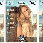 Selbstauslöser-App heute kostenlos für iPhone und iPad