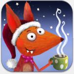 Drei Kinderlieder im animierten Mitsingbuch auf iPhone und ipad für die Kleinsten