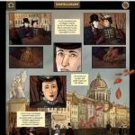 Interaktives Comic-Buch über Richard Wagner für iPhone, iPod Touch und iPad heute gratis