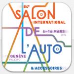 Offizieller Katalog zum 84. Internationalen Auto-Salon in Genf kostenlos für iPhone und iPad