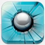 Gerade erschienen und schon auf Platz 1 im Schweizer App Store: Smash Hit