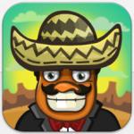 Erfolgsspiel Amigo Pancho zum Veröffentlichungsjubiläum kostenlos für iPhone und iPad