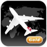 Alle Flugzeiten weltweit in Echtzeit in einer App – nie wieder am Flughafen warten