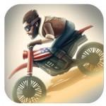 Bike Baron zum 3. Geburtstag kurzzeitig gratis für iPhone, iPad und iPod Touch