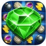 Vollversion Cradle of Rome 2 HD für iPad kostenlos: Sehr gutes Match 3 Spiel mit Rahmenhandlung